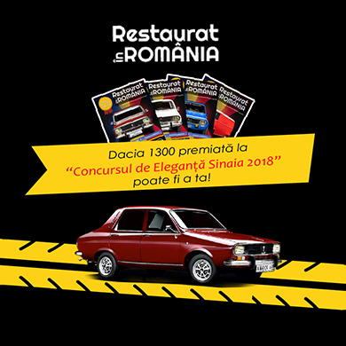 Restaurat in Romania