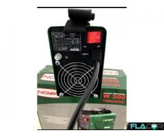 Invertor sudura Nowa 300 Ah , afisaj electronic
