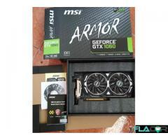 Placa video GTX 1060 3gb MSI