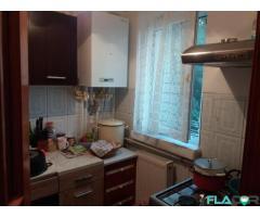 Apartament cu 3 camere in Tulcea peoaspat renovat