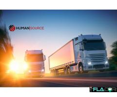 Angajăm șoferi profesioniști de TIR pentru transport național Italia
