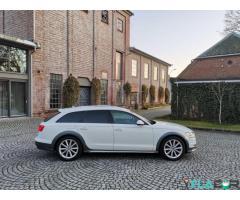 Audi A6 allroad V6 3.0 TDI,