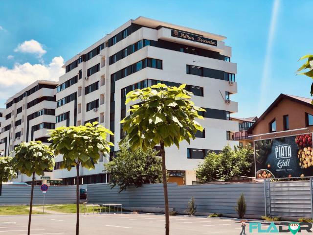 Apartament 3 camere 70 mpu zona Militari LIDL - 1/5