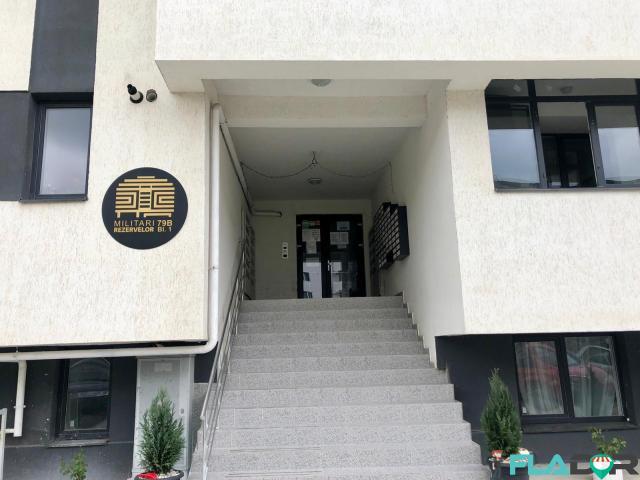 Apartament 3 camere 70 mpu zona Militari LIDL - 2/5