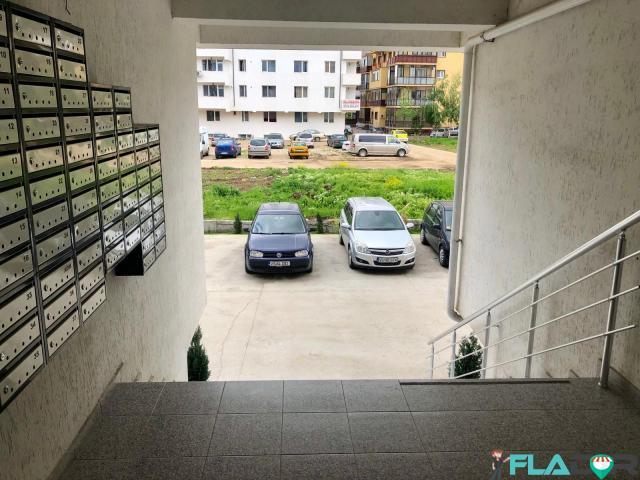 Apartament 3 camere 70 mpu zona Militari LIDL - 3/5