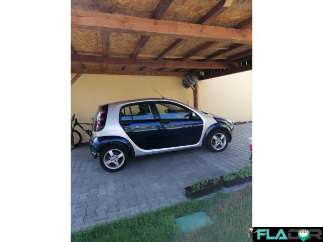 Smart forfour - 2/3