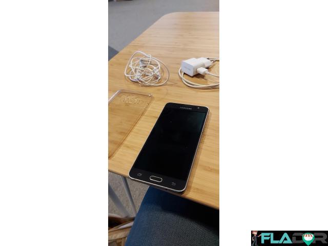 Samsung j5 2016, 16GB, 4G, 13 mp, dual sim - 5/5