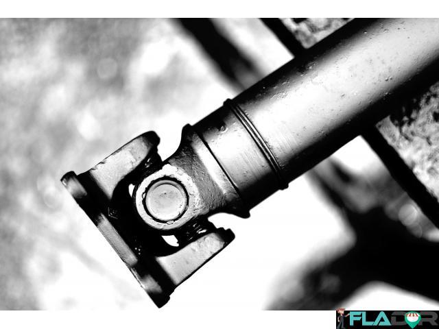 Reparatie Cardan DAF CF, XF, LF - 1/1