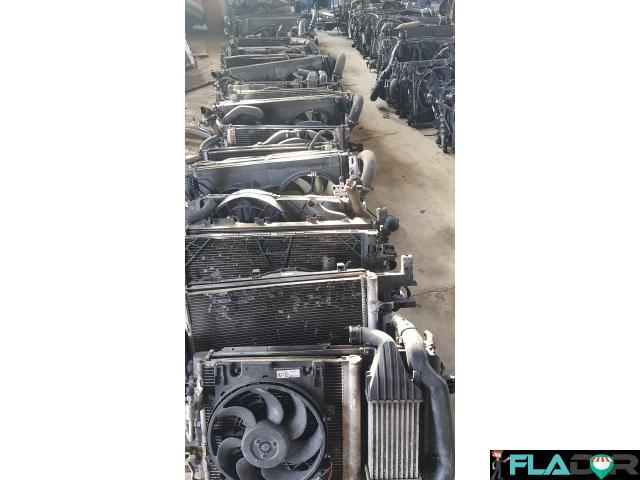 Radiator racire motor apa clima ac - 2/5