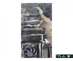 Radiator răcire motor apa clima ac Opel Astra Corsa Meriva Zafira Insignia Agila Vectra Vectra