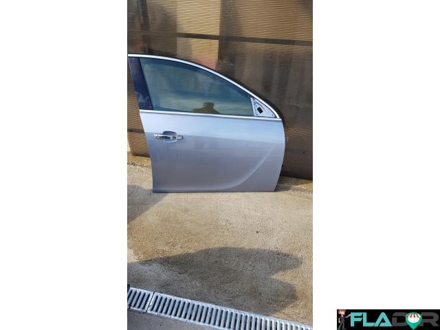 Usa portiera stanga dreapta Opel Astra Corsa Meriva Zafira Insignia Agila Vectra  Meriva - 1/6
