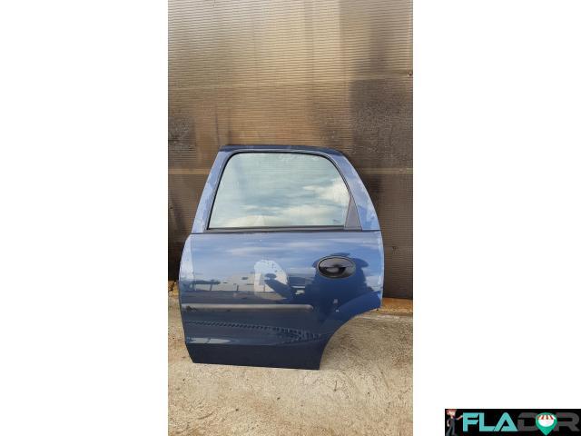 Usa portiera stanga dreapta Opel Astra Corsa Meriva Zafira Insignia Agila Vectra  Meriva - 3/6