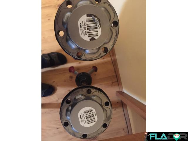 Planetare Reconditionate BMW E90,E91,E92 ,E81 -  123D 325D,330D - 5/6