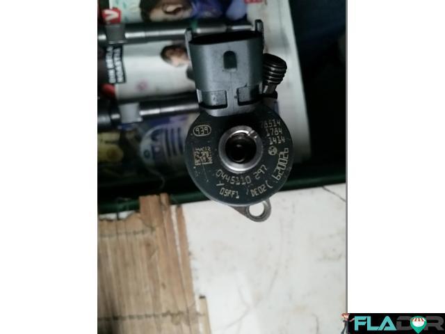 0445110297 0986435150 Bosch 1609850780 Injector Citroen Peugeot 1.6 HDi - 2/6