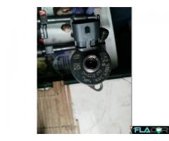 0445110297 0986435150 Bosch 1609850780 Injector Citroen Peugeot 1.6 HDi - Imagine 2/6