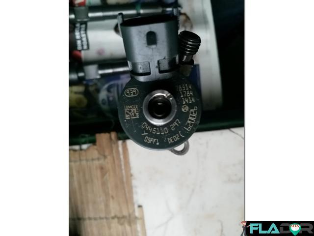 0445110297 0986435150 Bosch 1609850780 Injector Citroen Peugeot 1.6 HDi - 3/6