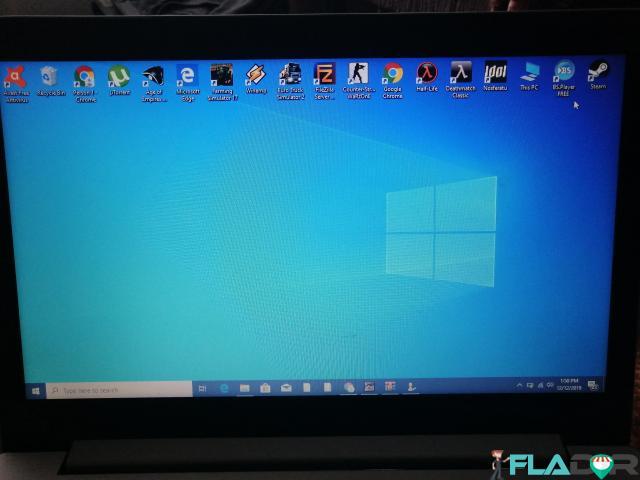 Laptop Lenovo ideapad 320 - 6/6