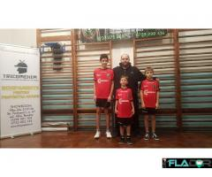 Acs TT cool sport Deva - tenis de masa - Imagine 3/6