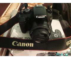 aparat foto canon 1100d