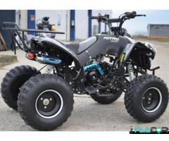Atv Montain Warrior 125 cc Roti de 8 inch - Imagine 2/3