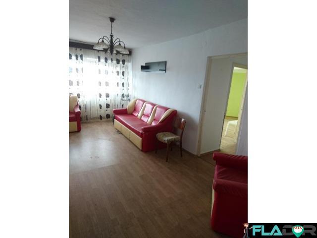 Apartament 4 camere C.U.G. - 6/6