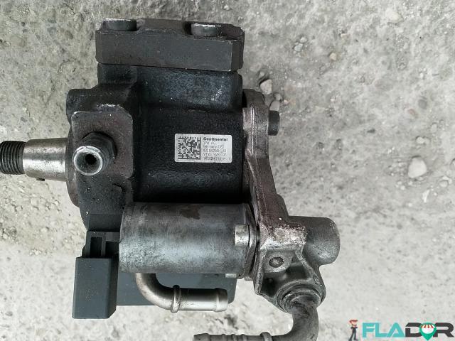03L130755H VDO A2C59517047 Pompa Inalta Presiune Audi Skoda Seat VW 1.6 TDI - 1/6