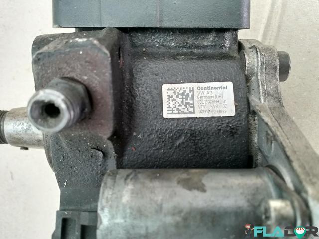 03L130755H VDO A2C59517047 Pompa Inalta Presiune Audi Skoda Seat VW 1.6 TDI - 2/6