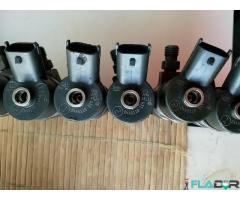 0445110119 0986435083 Injector Fiat Doblo Marea Multipla Stilo Alfa Romeo 1.9 JTD Lancia Lybra 2.4 - Imagine 1/5