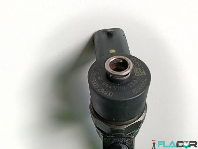 Injector Bosch Cod 0445110256 33800 2A400 Hyundai / Kia 1.5 1.6 1.1 CRDi - 2/5