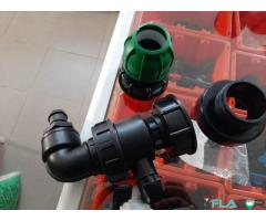 Reductie, adaptor, cupla, conector bazin ibc 1000L