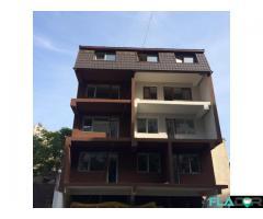 Vand apartament-3 camere-Obor