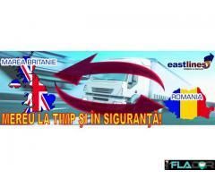 Coletarie catre Anglia-Romania