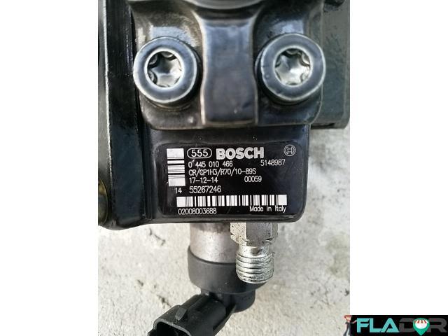 0445010466 0986437095 Bosch Pompa Inalta Presiune Alfa Romeo Fiat Jeeb Renegade Opel 1.6 2.0 - 1/6