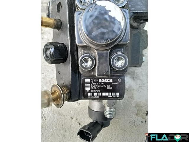 0445010466 0986437095 Bosch Pompa Inalta Presiune Alfa Romeo Fiat Jeeb Renegade Opel 1.6 2.0 - 6/6
