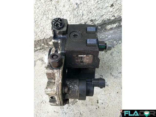 0445020046 0986437321 Bosch Pompa Inalta Citroen Jumper Fiat Ducato Iveco Daily IV Peugeot Boxer - 2/5
