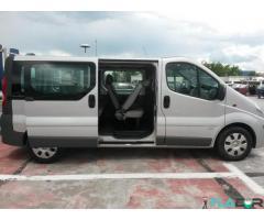 Rent a car Deva / Inchirieri auto Hunedoara - autoturisme si microbuze