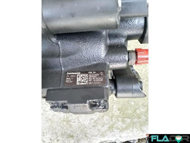 5WS40565 A2C53252602 Pompa De Inalta Presiune Dacia Duster Lodgy Nissan Cube Juke Renault 1.5 dCi - 2/6