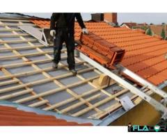Dulgherie constructii reparatii acoperisuri