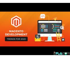 Magento 2 Development - Magazine Online Magento
