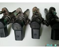 9802448680 A2C59513556 VDO Injector Citroen Peugeot 1.6 HDi Ford 1.6 TDCi Mazda 1.6 CD Volvo 1.6 D2 - Imagine 1/6