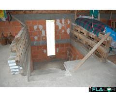 Vand Casa noua masiva cu 7 camere din caramida parter cu mansarda - Imagine 3/6
