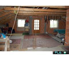 Vand Casa noua masiva cu 7 camere din caramida parter cu mansarda - Imagine 4/6