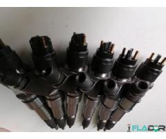 0445124036 5801906153 Bosch Injector Iveco Stralis AD AS AT / Trakker AD AT