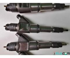 0445124015 5801453888 0986435663 Bosch Injector Iveco Stralis Trakker AD AT AS New Holland