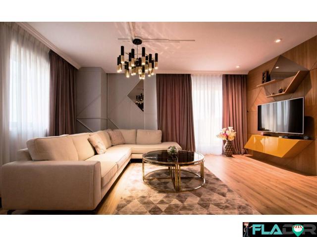 Apartament 2 camere decomandat Militari Pollux Residence - 1/6