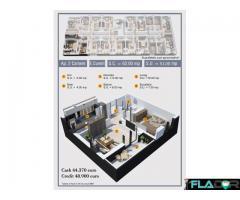 Apartament 2 camere decomandat Militari Pollux Residence - Imagine 4/6