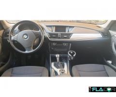 Vand BMW X1 18d S-drive