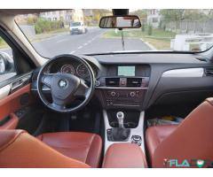 BMW X3 2014 E5  1995 CMC 184 CP
