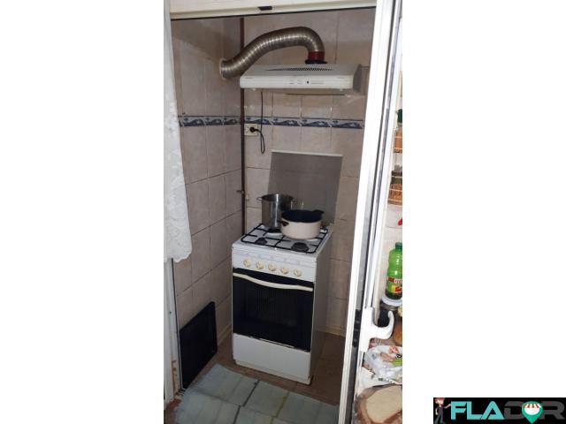 Vand apartament 2 camere semidecomandat - 3/6