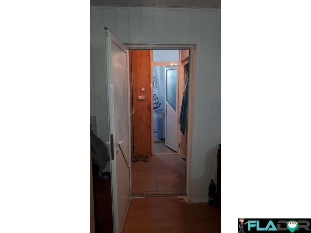 Vand apartament 2 camere semidecomandat - 5/6